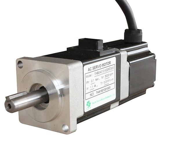 伺服电机 THB040101C